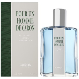 Caron Pour Un Homme Aftershave lotion  voor Mannen 200 ml