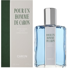 Caron Pour Un Homme Aftershave lotion  voor Mannen 75 ml