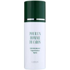 Caron Pour Un Homme déo-spray pour homme 200 ml