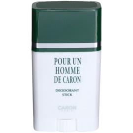 Caron Pour Un Homme Deo-Stick für Herren 75 ml