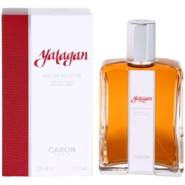 Caron Yatagan toaletná voda pre mužov 125 ml