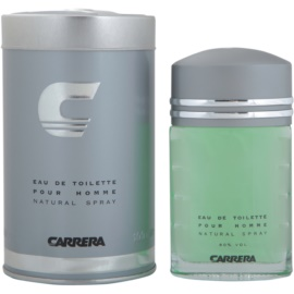 Carrera Pour Homme toaletná voda pre mužov 100 ml
