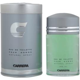 Carrera Pour Homme Eau de Toilette para homens 100 ml