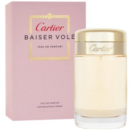 Cartier Baiser Volé Eau de Parfum für Damen 100 ml