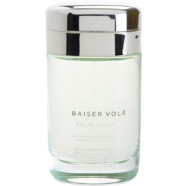 Cartier Baiser Volé woda toaletowa tester dla kobiet 100 ml