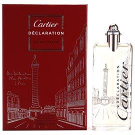 Cartier Declaration D´Amour Limited Edition toaletná voda pre mužov 100 ml