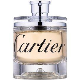 Cartier Eau de Cartier 2016 woda perfumowana unisex 50 ml