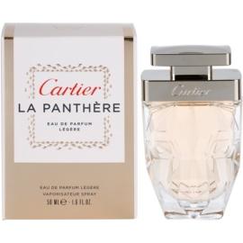 Cartier La Panthere Legere eau de parfum nőknek 50 ml