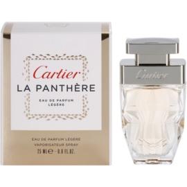 Cartier La Panthere Legere Parfumovaná voda pre ženy 25 ml