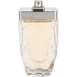 Cartier La Panthere Legere woda perfumowana tester dla kobiet 75 ml