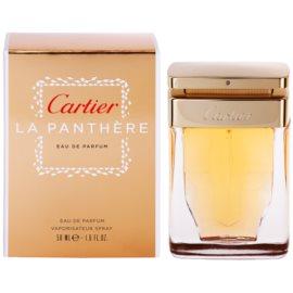 Cartier La Panthere Eau De Parfum pentru femei 50 ml