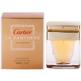 Cartier La Panthere Eau De Parfum pentru femei 30 ml