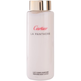 Cartier La Panthere Body Lotion for Women 200 ml