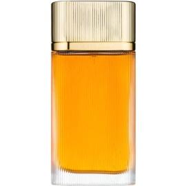 Cartier Must de Cartier Gold Eau de Parfum para mulheres 100 ml