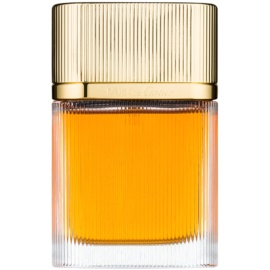 Cartier Must de Cartier Gold Eau de Parfum für Damen 50 ml