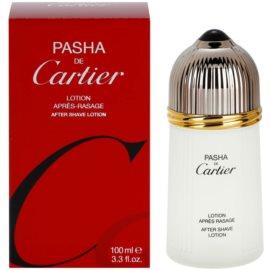 Cartier Pasha voda po holení pro muže 100 ml
