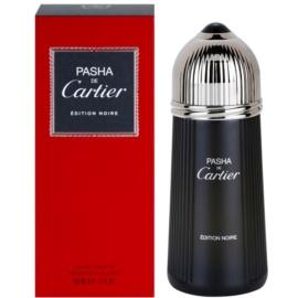 Cartier Pasha de Cartier Edition Noire toaletna voda za moške 150 ml