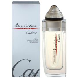 Cartier Roadster Sport borotválkozás utáni arcvíz férfiaknak 100 ml