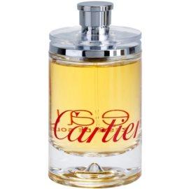 Cartier Eau de Cartier Zeste de Soleil woda toaletowa tester unisex 100 ml