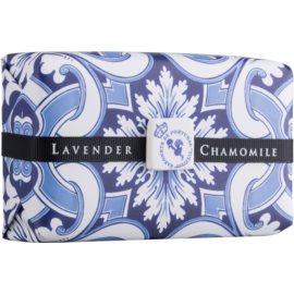 Castelbel Portuguese Tile Lavender & Chamomile Luxusseife  300 g