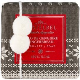 Castelbel Gingerbread luxusní mýdlo s bambulkou  150 g