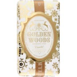 Castelbel Golden Woods luxusní mýdlo  200 g