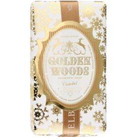 Castelbel Golden Woods luxus szappan  200 g