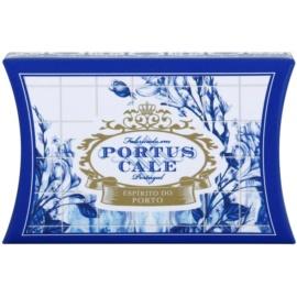 Castelbel Portus Cale Pink Pepper & Jasmine sabonete português de luxo  40 g