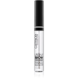 Catrice Lash Brow Designer gel mascara a genelor si a sprancenelor  6 ml
