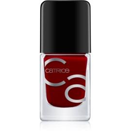 Catrice ICONails lac de unghii culoare 03 Caught on the Red Carpet 10,5 ml
