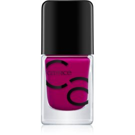 Catrice ICONails lac de unghii culoare 34 For the Berry First Time! 10,5 ml
