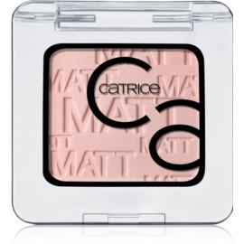 Catrice Art Couleurs тіні для повік відтінок 020 MATT'tastic Beige 2 гр