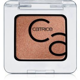 Catrice Art Couleurs тіні для повік відтінок 070 Ashton Copper 2 гр