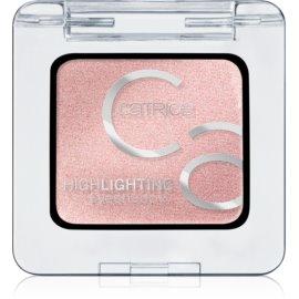 Catrice Highlighting Eyeshadow élénkítő szemhéjfesték árnyalat 030 Metallic Lights 2 g
