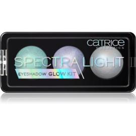 Catrice Spectra Light bleščeča senčila za oči odtenek 020 The Last Unicorn 2 g