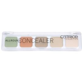 Catrice Allround paleta korektorów  6 g