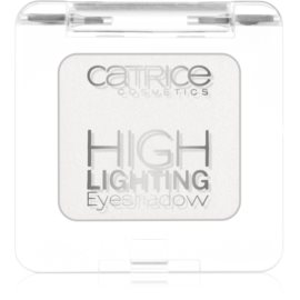 Catrice Highlighting Eyeshadow Sombra de olhos iluminadora tom 010 Turn The High Lights On! 3 g