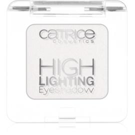 Catrice Highlighting Eyeshadow élénkítő szemhéjfesték árnyalat 010 Turn The High Lights On! 3 g