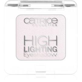 Catrice Highlighting Eyeshadow élénkítő szemhéjfesték árnyalat 020 Rosefeller Center 3 g