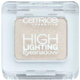 Catrice Highlighting Eyeshadow rozjasňující oční stíny odstín 030 Golden Nights 3 g