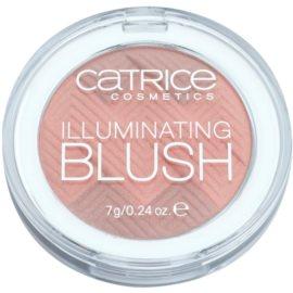Catrice Illuminating blush pentru iluminare 040  7 g