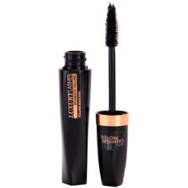 Catrice Luxury Lashes Volumen-Mascara für geschwungene Wimpern Farbton 010 Black 11 ml