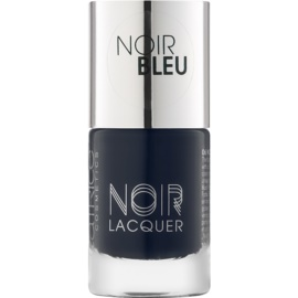 Catrice Noir Noir Nagellack Farbton 03 Noir Bleu 10 ml