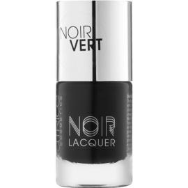 Catrice Noir Noir körömlakk árnyalat 06 Noir Vert 10 ml