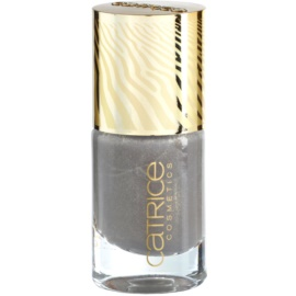Catrice Sound of Silence körömlakk árnyalat C04 Quietude 10 ml
