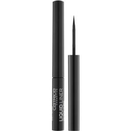 Catrice Stylist Liquid Eye Eyeliner Farbton 010 Dating Joe Black 1,7 ml