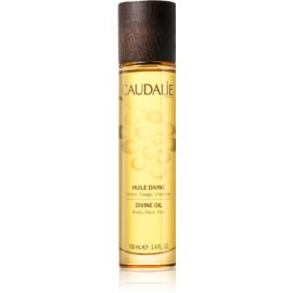 Caudalie Divine Collection večnamensko suho olje  100 ml