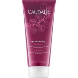 Caudalie Thé Des Vignes Duschgel für Damen 200 ml