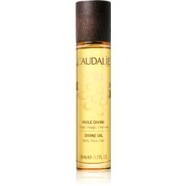 Caudalie Divine Collection večnamensko suho olje  50 ml