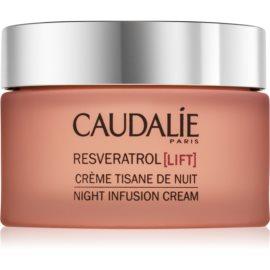 Caudalie Resveratrol [Lift] noćna krema za regeneraciju s pomlađujućim učinkom  50 ml